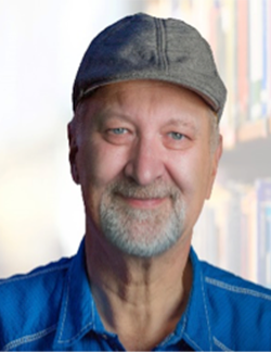 David Farland, author is a speaker at the 2018 Permian Basin Writers' Workshop