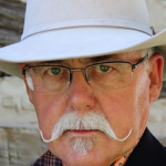 Reavis Wortham, author is a speaker at the 2018 Permian Basin Writers' Workshop