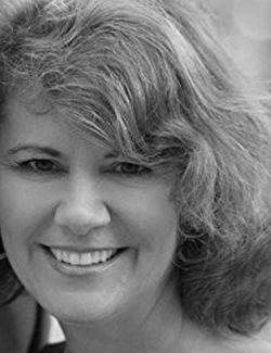 Kimberly Jago an agent at the Permian Basin Writer's Workshop 2018 event